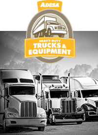 Heavy-Duty Trucks and Equipment inventory link
