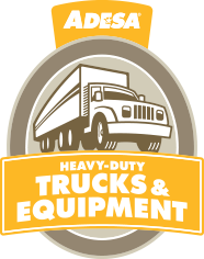Heavy-Duty Trucks and Equipment icon